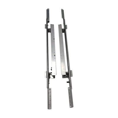 Cabinet drawer rails light automatic lifting slide HY-HM4702
